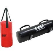 Boxing Bags & Sand bags