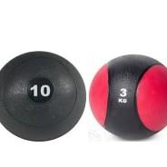 Medicine balls / Slam balls