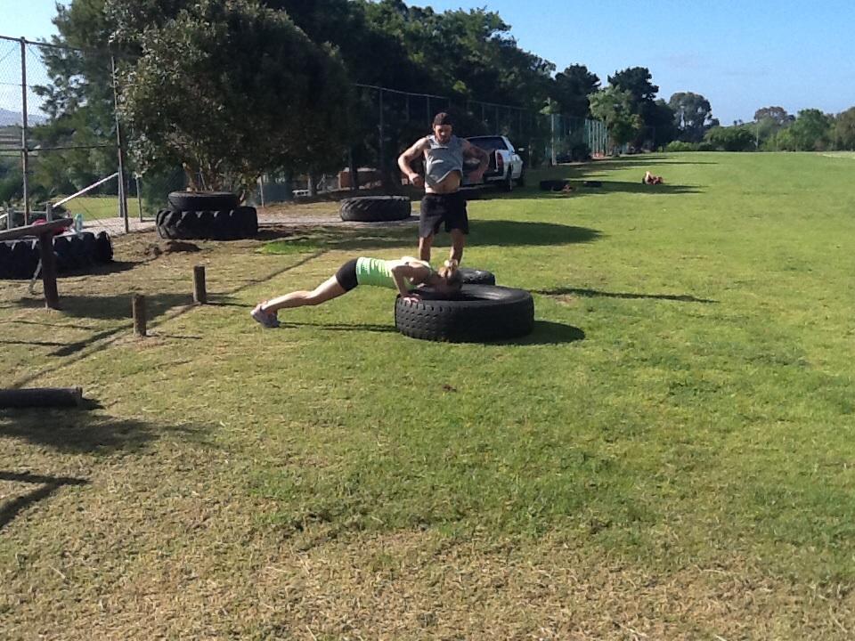 Spartan Challenge 9 Nov